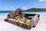 Hope for Toxicity Victims around the Navy's Vieques Island Bio Weapons Site?