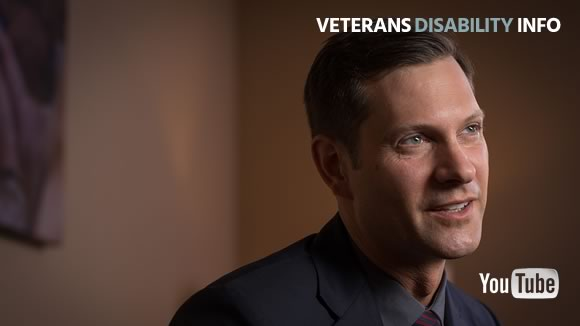 Veterans Disability Info Introduction