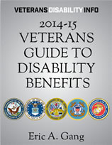Veterans Guide to Disability Benefits