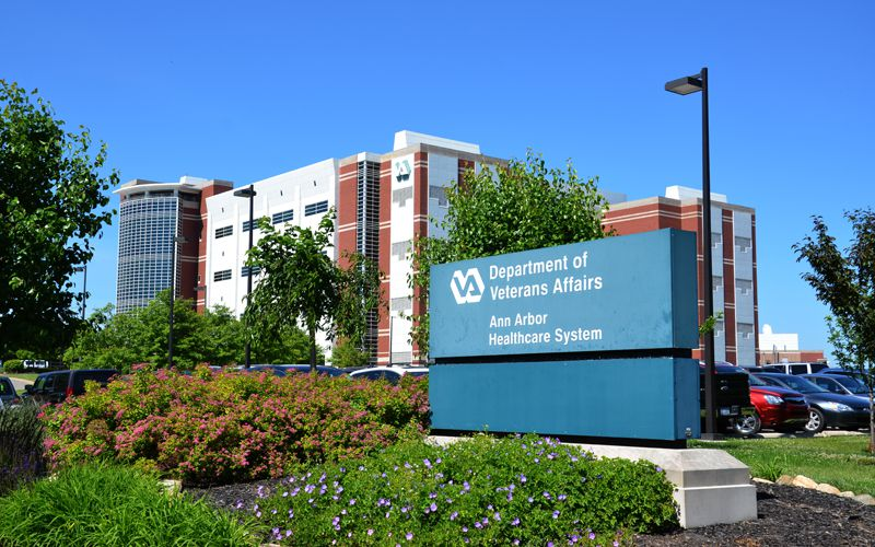 Report to Congress: Veterans Health Administration Needs Urgent Restructuring