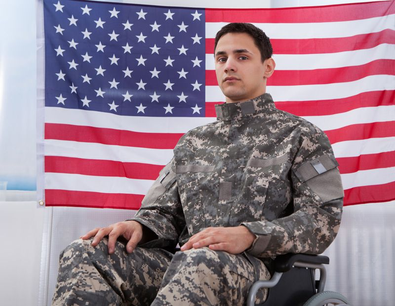 How a Veteran can win an Extra-Schedular VA Disability Rating