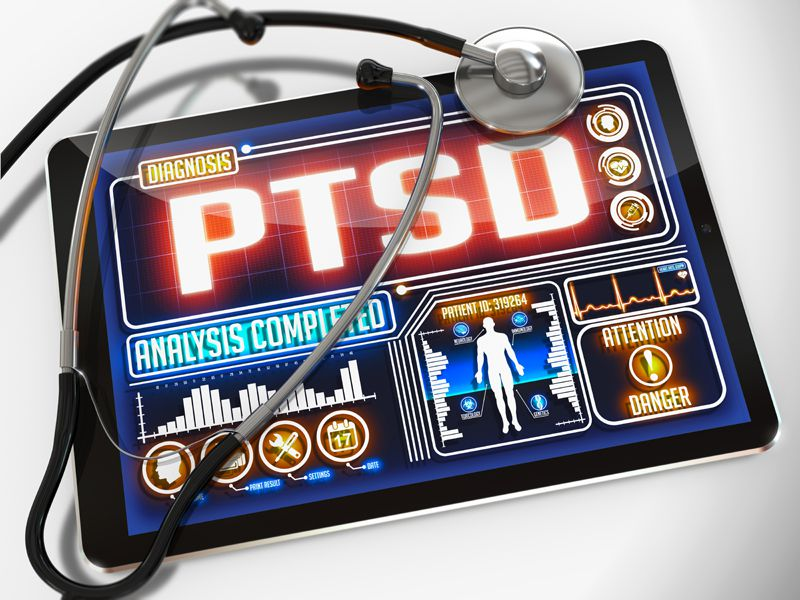 Claiming DIC Benefits for Diseases Caused By Service Connected PTSD