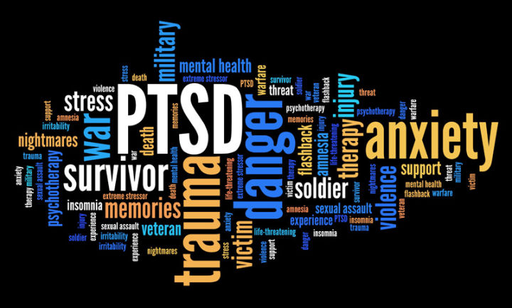Report Confirms Wrongful Separation of Military Personnel for Misconduct when it was Really Underlying Mental Illness