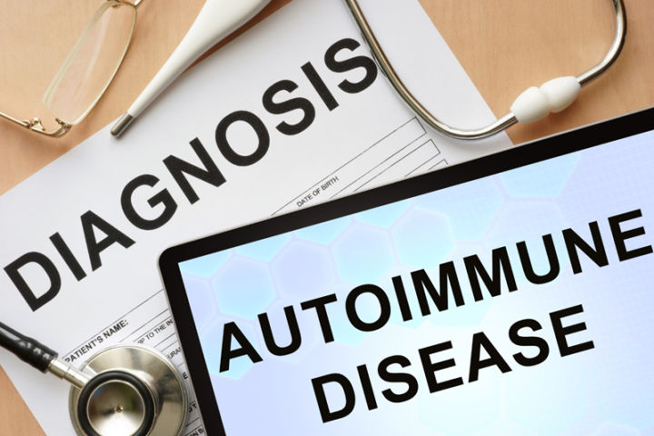 PTSD and Its Association with Auto Immune Disorders