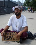 Veteran Advocates Shut Down VA Plans to Cut Homelessness Program