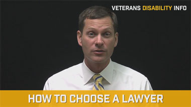 How to Choose a Lawyer